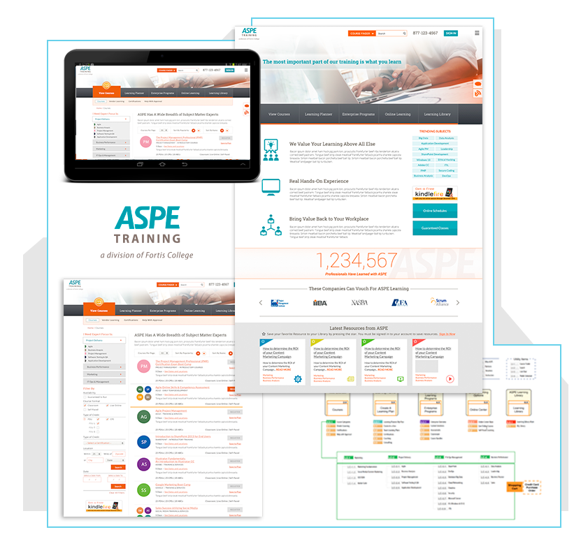 Client: ASPE
