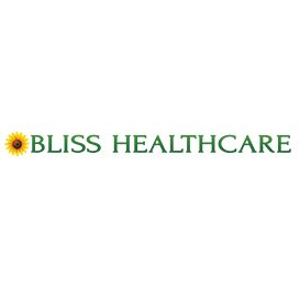 Bliss Healthcare logo