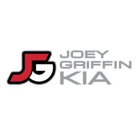 Joey Griffin KIA logo